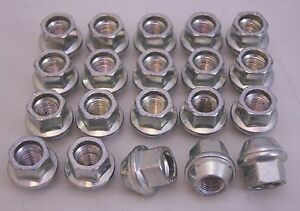 20-Dodge-Charger-Challenger-Factory-OEM-Police-Wheels-Wheel-Lug-Nuts-4895430AB