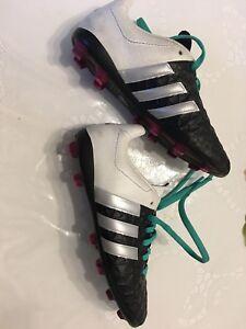 Details zu kinder fußballschuhe 33 Adidas