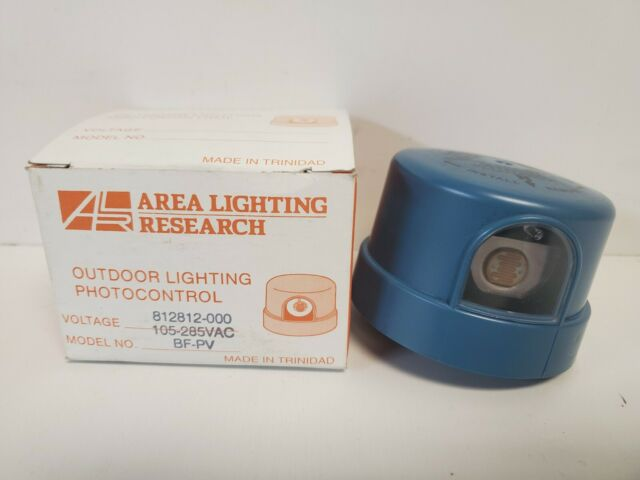 NEW! 1800VA Precision Lumatrol Model 8690 Photo Control 105-285V 320 JMOV