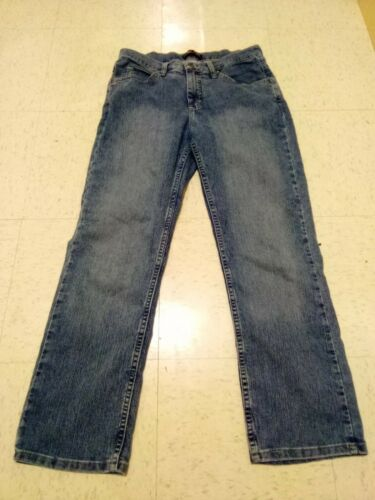 Vintage 1990s Riders by Lee Classic Fit Denim Stra