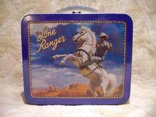 Lone Ranger - Hallmark School Days Lunchbox