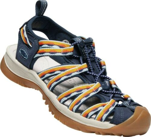NEW Keen Women/'s sandals waster shoes Whisper GLOW 7 8 8.5 9 10