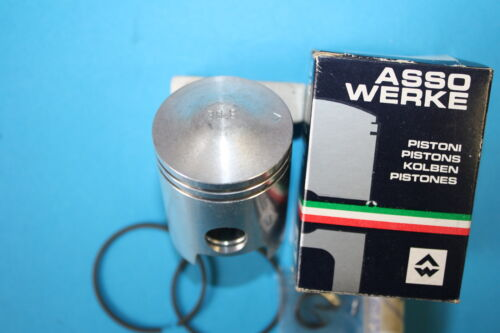 Kolben Minarelli P4 P6  50ccm 38,8  ASSO 38.8mm