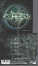 CD--ARK--BURN THE SUN