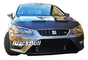 Haubenbra-Seat-Leon-3-Typ-5F-Steinschlagschutz-Car-Bra-Automaske