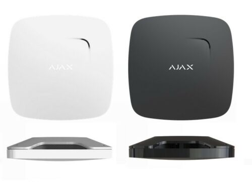 Ajax alarm home security wireless Fire protect White or black