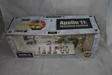 Apollo 11 Explorations In Time First Lunar Landing Model   In Box