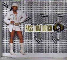 (BJ862) Missy Elliott, Pass That Dutch - 2003 CD