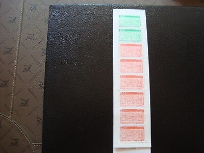 Strengthening Sinews And Bones - Briefmarke Yvert/tellier Heftchen Nr y6 Active Andorra französisch 356a N Mnh