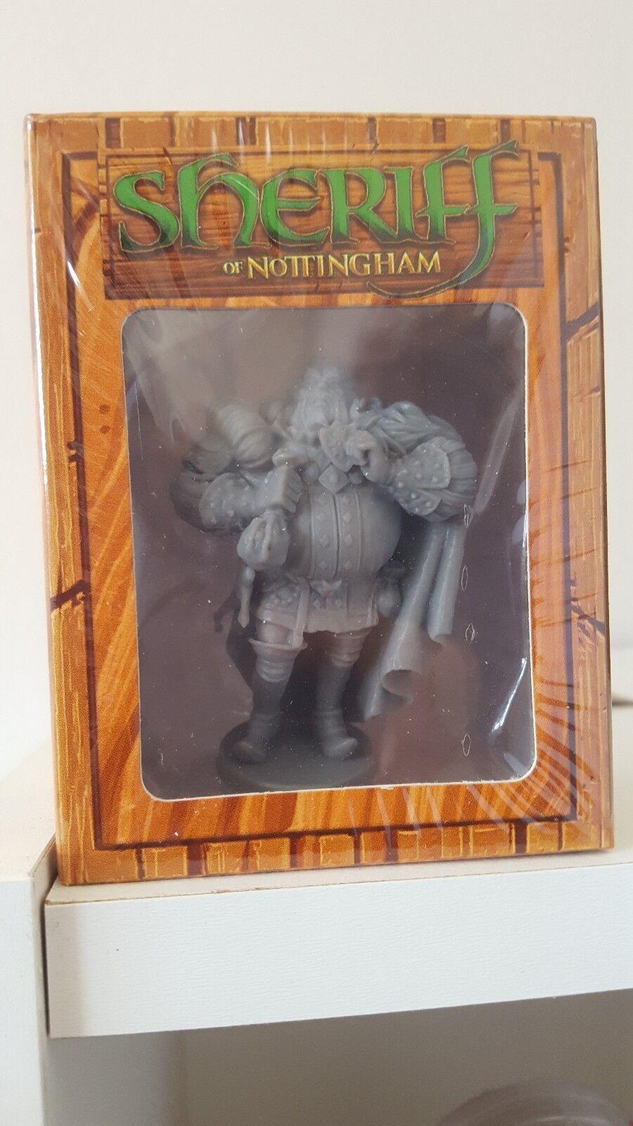 Sheriff of  Nottingham gioco promo cifra; CMON; nuovo in scatola; rare; great deal  shopping online di moda