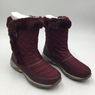 Easy Spirit Exposure 2 Womens Boot
