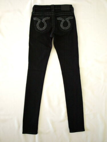 Stretch Star R Maddie Jeans Big Black Skinny 23 TfwapwAqx