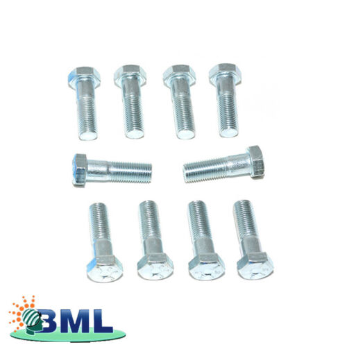 LAND Rover Discovery 1 BULLONI 3//8 UNF x 1.1//4.x 10 PART-BT606101L