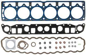 Engine Cylinder Head Gasket Set Fel-Pro fits 91-93 Jeep Cherokee 4.0L-L6