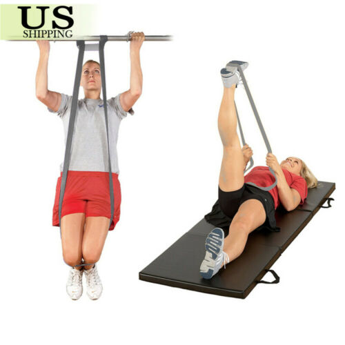 15-35 lbs Resistance Band Exercise Power Loop Weight Training Fitness Workout