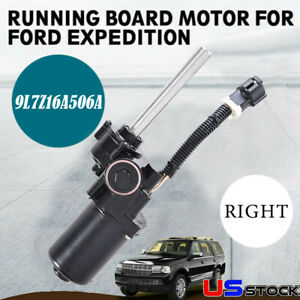 Right-Running-Board-Motor-For-Lincoln-Navigator-For-Ford-Expedition-9L7Z16A506A
