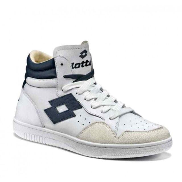 Sneaker Uomo Lotto S9985 Autunno/Inverno U8V7Jb9Pg