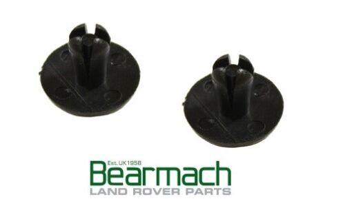 Wheelarch sputato Clip-Land Rover Defender-AFU1075 menu a discesa Opzioni
