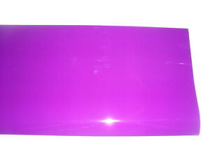 126-MAUVE-PURPLE-LIGHTING-FILTER-GEL-THEATRE-TV-DJ-DISCO48-034-X-10-034-122cm-X-25cm