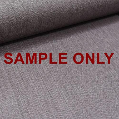 Rasch Textured Vinyl Plain Wallpaper Charcoal Brown Dark Grey Mix Shimmer 573305