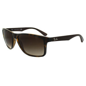 5d684480f23 Ray-Ban Sunglasses 4234 620513 Tortoise Brown Gradient 8053672497939 ...