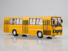 USSR RUSSIAN BUS 1980 YELLOWИКАРУС 280 Г SOVA 900223 1:43 IKARUS 280 MOSCOW