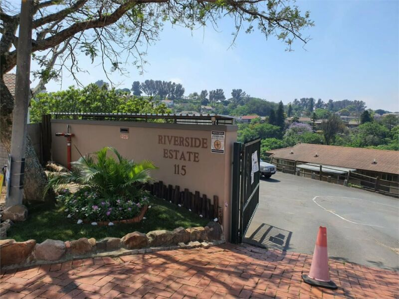 2 BEDROOM APARTMENT FOR SALE IN DURBAN