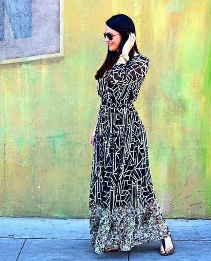 New sz 0 2 Anthropologie Equinox Pleated Pleated Pleated Maxi Dress by Moulinette Soeurs  188 868495