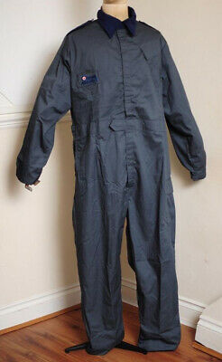 NEW Good Quality Polycotton Boilersuit Overalls Coverall Choice Colour /& Size