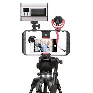 Ulanzi-U-Rig-Pro-Smart-Phone-Rig-video-Handheld-Stabilisateur-Grip-trepied-nous