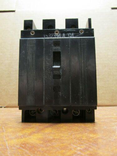 Westinghouse 30 Amp Circuit Breaker Cat.# E3030