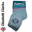 BRUSHED WARMTH SOFT COMFORT 4 COLOURS ONE SIZE LADIES THERMAL BED SOCKS