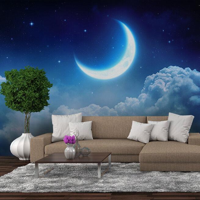 Papier peint toile rêve rêve toile de la lune-papier peint papiers peints   pour salon fdb157 d84daa