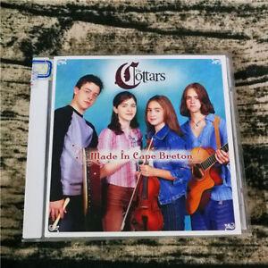 The-Cottars-Made-in-Cape-Breton-VICP-62475-JAPAN-CD-E3836