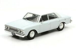 Ika-Rambler-Classic-Deluxe-1963-Argentina-Raro-Diecast-Coche-Escala-1-43-la-revista