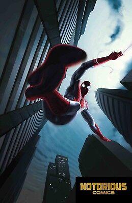 Peter Parker Spectacular Spider-Man #313 Marvel Comics 1st Print EXCELSIOR BIN