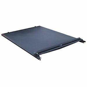 Rugged Liner RC-TUN6507 Premium Rollup Tonneau Cover for Toyota Tundra Pickup (6