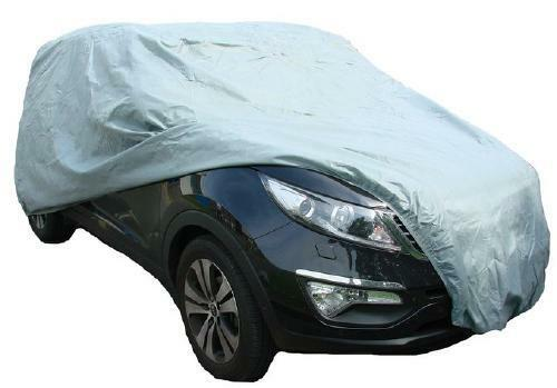 Winter Car Cover >> Winter Car Cover 4x4 Large Mpv Breathable Water Resistant Uv Dust Frost Maypole