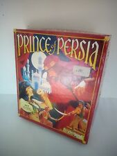 Prince of Persia big box for IBM pc (1989)