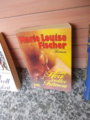 1 von 1 - Ein Herz voller Tränen, ein Roman von Marie Louise Fischer