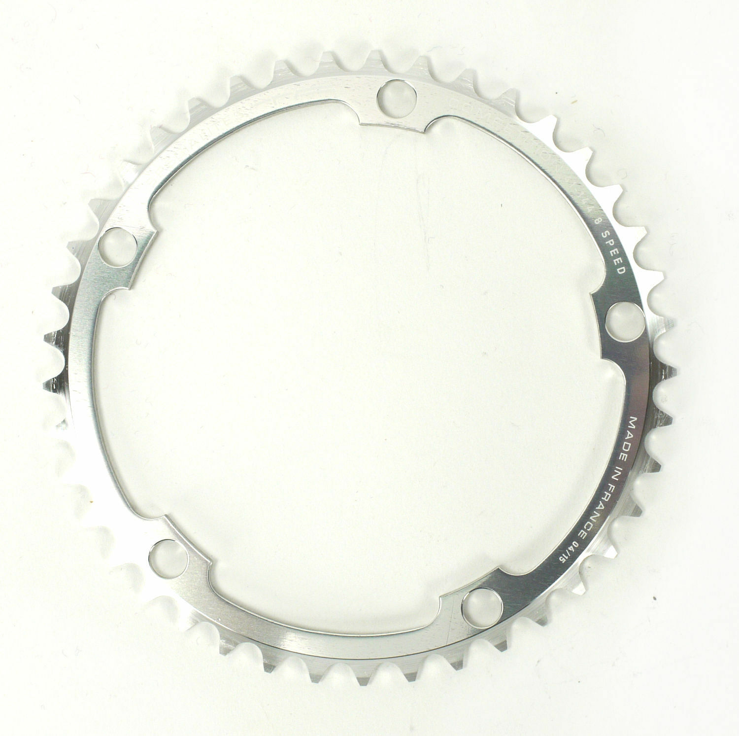 TA replacement  vintage Campagnolo inner chainring (144 BCD)  store