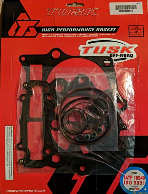 Yamaha RHINO 450 4X4 2006–2009 Tusk Top End Gasket Kit