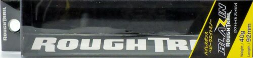 Duo Rough Trail Blazin 92mm 40gr AHA0109 Mackerel HD