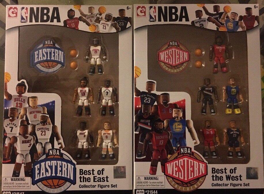 Lebron Jordan Curry Wade Harden NBA C3   East West Eastern Western  offre spéciale