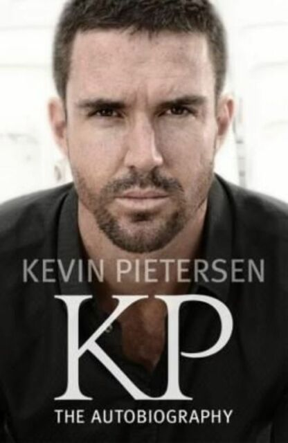 KP: The Autobiography by Kevin Pietersen (Paperback, 2014)