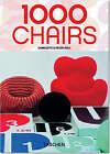 1000 Chairs by Charlotte Fiell, Peter Fiell (Paperback, 2005)