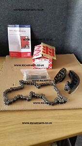 FEBI-BILSTEIN-Timing-Chain-Kit-MERCEDES-BENZ-C-CLASS-SLK-VIANO-SPRINTER-VITO