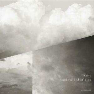 KAITO-UNTIL-THE-END-OF-TIME-NEW-VINYL-RECORD