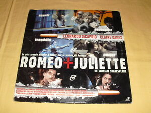 Romeo-Juliette-Laserdisc-Leonardo-DiCaprio-Claire-Danes-William-Shakespeare