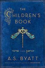 The Children's Book, A.S. Byatt, Good Condition, Book
